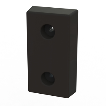 Dock Bumpers (Rubber)