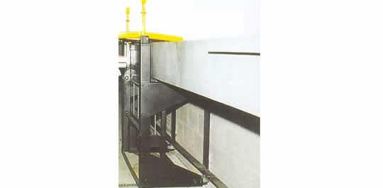 Mini Platform Leveller