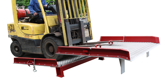 Dockboard Ramps
