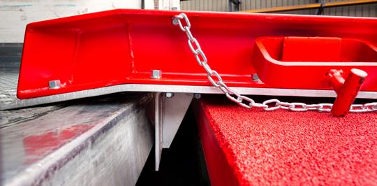 Dockboards