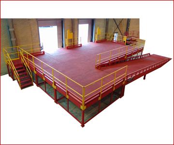 Modular Docks