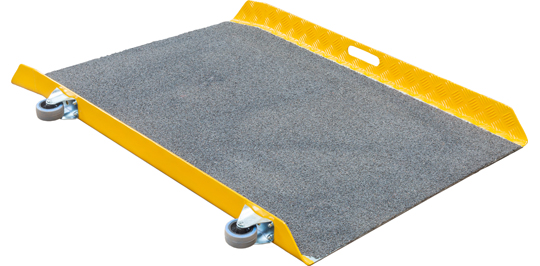 Lightweight Access Ramp