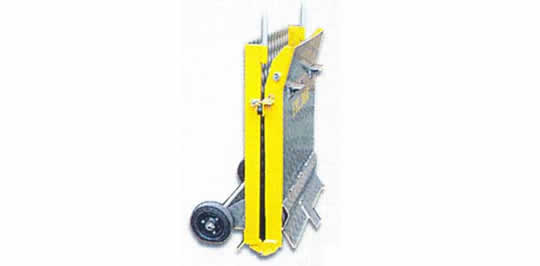 Lightweight High Entry Ramp